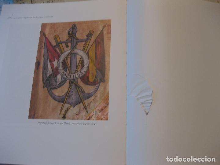 Libros de segunda mano: La armada española y la fotografía en cuba, puerto rico y filipinas. Juan Escrigas. Cuba. - Foto 3 - 68396785