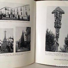 Libros de segunda mano: GARCÍA DE DIEGO: EL MAYO-ÁRBOL DEL PARAÍSO. (ETNOGRAFÍA (FOLKLORE. Lote 68430165