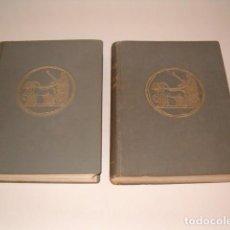 Libros de segunda mano: LEONARD VON MATT. ROMA I Y II. DOS TOMOS. RM77758. . Lote 68887853