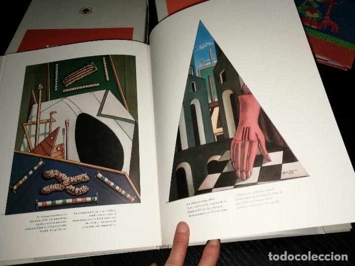 Libros de segunda mano: Giorgio de Chirico, Ediciones Polígrafa - Foto 2 - 68925985