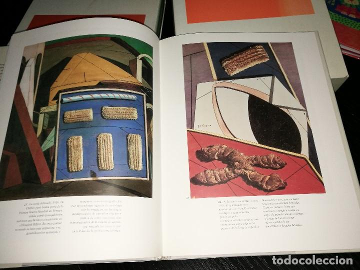Libros de segunda mano: Giorgio de Chirico, Ediciones Polígrafa - Foto 3 - 68925985