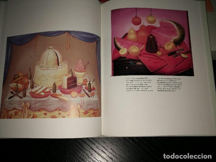 Libros de segunda mano: Fernando Botero, Ediciones Polígrafa - Foto 2 - 68928033