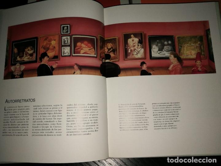 Libros de segunda mano: Fernando Botero, Ediciones Polígrafa - Foto 3 - 68928033