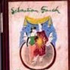Libros de segunda mano: EL CIRCO Y SUS FIGURAS. SEBASTIAN GASCH 1947. Lote 69100721