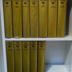 Libros de segunda mano: HISTORIA DE LA HUMANIDAD. 12 TOMOS. PLANETA/SUDAMERICANA CON EL PATROCINIO DE LA UNESCO. Lote 69095986