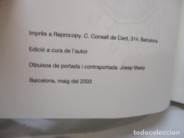 Libros de segunda mano: Escrits per entretenir-s`hi, de Gerard Palacin (en catalan) - Foto 6 - 69535469