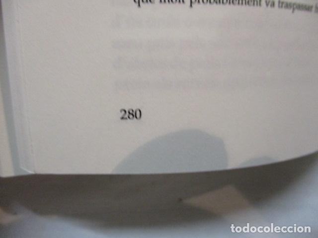 Libros de segunda mano: Escrits per entretenir-s`hi, de Gerard Palacin (en catalan) - Foto 7 - 69535469