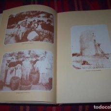 Libros de segunda mano: MIRAMAR DE MALLORCA ,SEGUIDO DE LO QUE SE DE MIRAMAR, FLORS DE MIRAMAR... EJEMPLAR NUMERADO. Lote 69564425