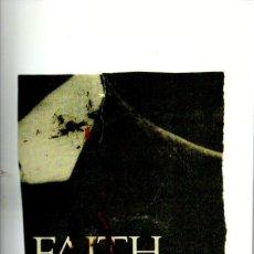 Libros de segunda mano: ARRANZ BRAVO : FAITH (1998). Lote 69618657