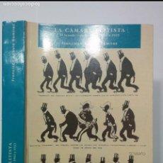 Libros de segunda mano: LA CÁMARA ELITISTA EL SENADO ESPAÑOL ENTRE 1902 Y 1923 1999 FRANCISCO ACOSTA RAMÍREZ ED. LA POSADA. Lote 69632841