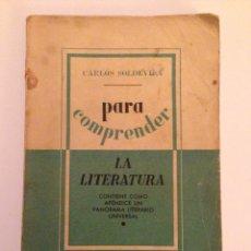 Libros de segunda mano: LIBRO