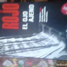 Libros de segunda mano: EL OJO AJENO - ROJO,ALFONSO. Lote 69977501