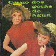 Libros de segunda mano: PILI Y MILI - COMO DOS GOTAS DE AGUA COLECCION CINEFA EDITORIAL FELICIDAD Nº 11. Lote 70007001
