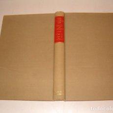 Libros de segunda mano: ROBERT D. FITZGERALD (SELEC.). THE LETTERS OF HUGH MCCRAE. RMT77971. . Lote 70199221