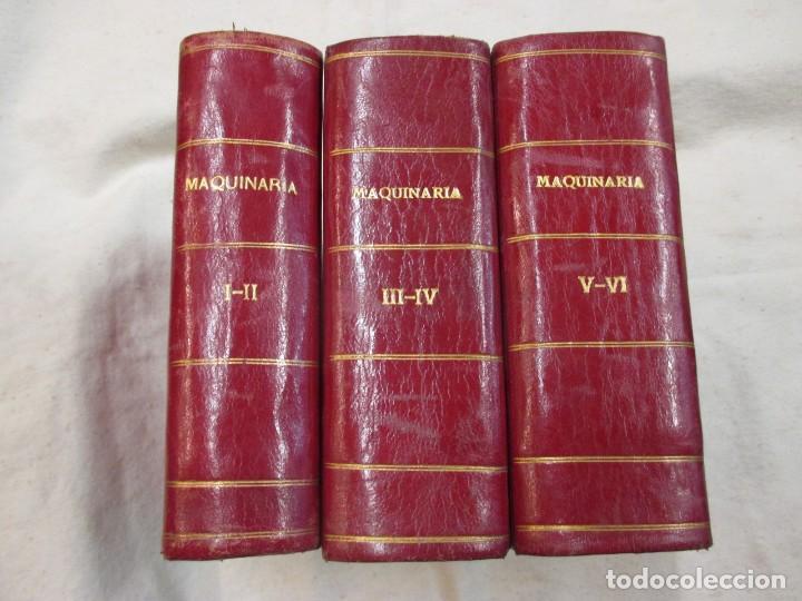 APUNTES DE MAQUINARIA AUXILIAR DE OBRAS - JOSÉ JUAN ARACIL SEGURA. ESC INGENIEROS CAMINO 1959/60 + (Libros de Segunda Mano - Ciencias, Manuales y Oficios - Otros)