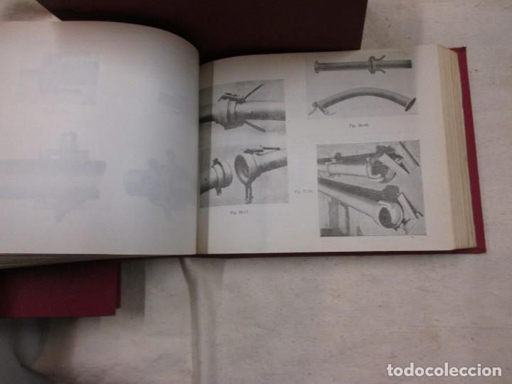 Libros de segunda mano: APUNTES DE MAQUINARIA AUXILIAR DE OBRAS - JOSÉ JUAN ARACIL SEGURA. ESC INGENIEROS CAMINO 1959/60 + - Foto 3 - 70284821