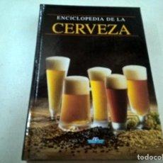 Libros de segunda mano: ENCICLOPEDIA DE LA CERVEZA-BERRY VERHOEF-EDIMAT LIBROS-N. Lote 70361897