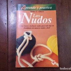 Livros em segunda mão: LOS NUDOS - WALTER G. GIBSON. Lote 70338609