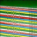 Libros de segunda mano: EL REY DE LA MAGIA - 30 TOMOS - LA MAYOR COLECCIÓN DE ILUSIONISMO Y PRESTIDIGITACIÓN (RBA, 1991). Lote 70467913