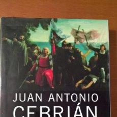 Libros de segunda mano: LA AVENTURA DE LOS CONQUISTADORES, JUAN ANTONIO CEBRIÁN. Lote 70553109