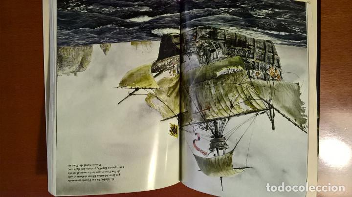 Libros de segunda mano: LA AVENTURA DE LOS CONQUISTADORES, JUAN ANTONIO CEBRIÁN - Foto 2 - 70553109
