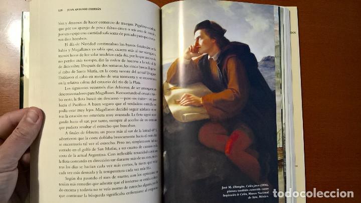 Libros de segunda mano: LA AVENTURA DE LOS CONQUISTADORES, JUAN ANTONIO CEBRIÁN - Foto 3 - 70553109