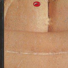Libros de segunda mano: HERBERT READ, LA ESCULTURA MODERNA. EDICIONES DESTINO, BARCELONA, 1994. Lote 71107817