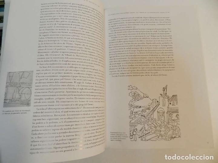 Libros de segunda mano: VIURE A PALAU A LEDAT MITJANA. SEGLES XII-XIV – VV AA 2004 ANTROPOLOGÍA - Foto 3 - 71182229