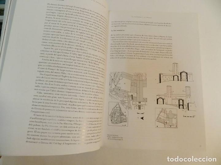 Libros de segunda mano: VIURE A PALAU A LEDAT MITJANA. SEGLES XII-XIV – VV AA 2004 ANTROPOLOGÍA - Foto 4 - 71182229
