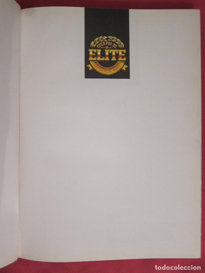 Libros de segunda mano: Cuerpos de elite. Volumen 3 - Foto 2 - 71211177