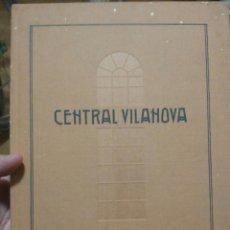Libros de segunda mano: CENTRAL #VILANOVA. Lote 71479771