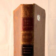 Libros de segunda mano: ANTIGUO LIBRO TIRSO DE MOLINA COMEDIAS ESCOGIDAS. Lote 71504027