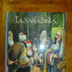 Libros de segunda mano: LA SANTA BIBLIA. Lote 71527079