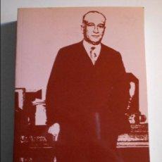 Libros de segunda mano: FRANCISCO LARGO CABALLERO. CORRESPONDENCIA 1935-46. FUNDACION PABLO IGLESIAS. UGT. 1ª EDICION 1996.. Lote 71550007