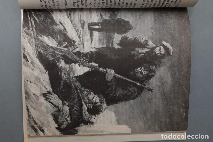 Libros de segunda mano: LA CONQUISTA DEL POLO NORTE - ANTONIO RIBERA- NUEVO AURIGA - Foto 3 - 71746047