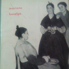Libros de segunda mano: CUENTOS ARAGONESES AUTOR MARIANO BASELGA 1978. Lote 71825193