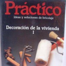 Libros de segunda mano: PRÁCTICO IDEAS Y SOLUCIONES DE BRICOLAJE---------SALVAT. Lote 71921243