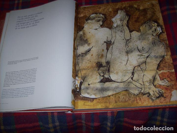 Libros de segunda mano: MALLORCA ERÒTICA .RECULL DE CANÇONS ERÒTIQUES I DEL CAMP MALLORQUÍ.JOAN BENNÀSSAR.2007. ÚNICO EN TC! - Foto 11 - 104698196