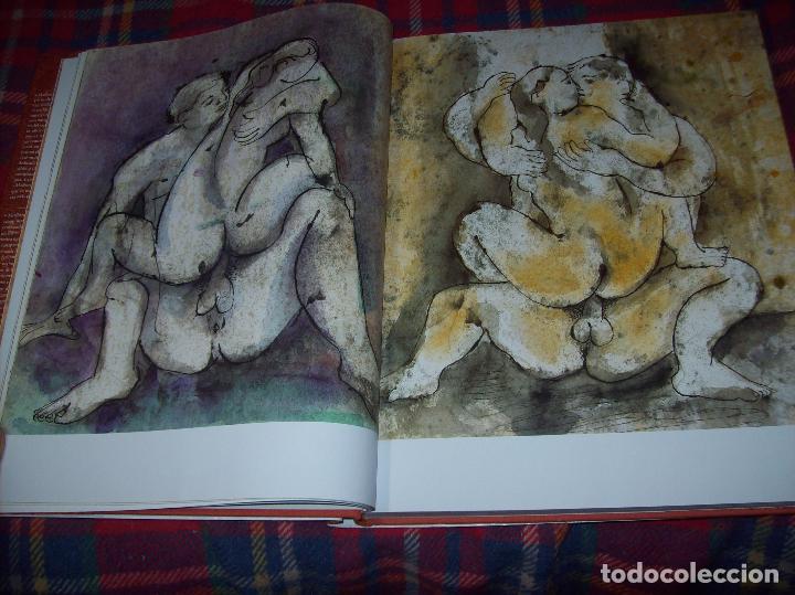 Libros de segunda mano: MALLORCA ERÒTICA .RECULL DE CANÇONS ERÒTIQUES I DEL CAMP MALLORQUÍ.JOAN BENNÀSSAR.2007. ÚNICO EN TC! - Foto 12 - 104698196