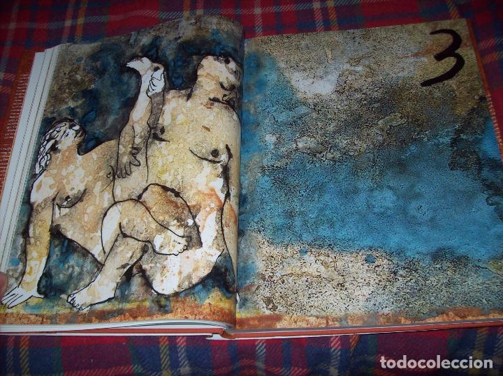 Libros de segunda mano: MALLORCA ERÒTICA .RECULL DE CANÇONS ERÒTIQUES I DEL CAMP MALLORQUÍ.JOAN BENNÀSSAR.2007. ÚNICO EN TC! - Foto 16 - 104698196