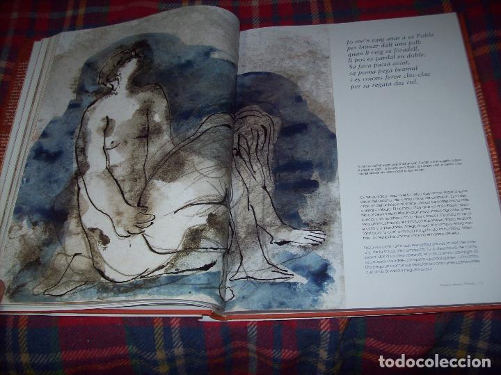 Libros de segunda mano: MALLORCA ERÒTICA .RECULL DE CANÇONS ERÒTIQUES I DEL CAMP MALLORQUÍ.JOAN BENNÀSSAR.2007. ÚNICO EN TC! - Foto 19 - 104698196