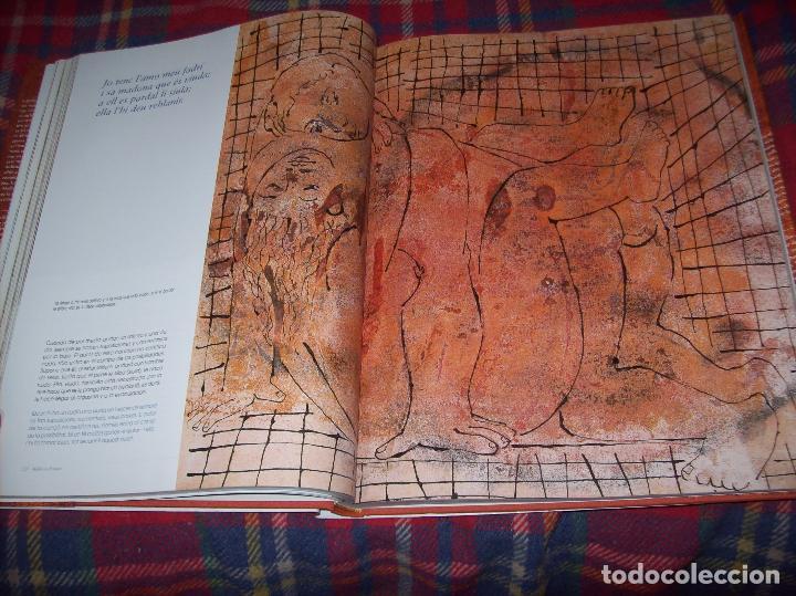 Libros de segunda mano: MALLORCA ERÒTICA .RECULL DE CANÇONS ERÒTIQUES I DEL CAMP MALLORQUÍ.JOAN BENNÀSSAR.2007. ÚNICO EN TC! - Foto 20 - 104698196