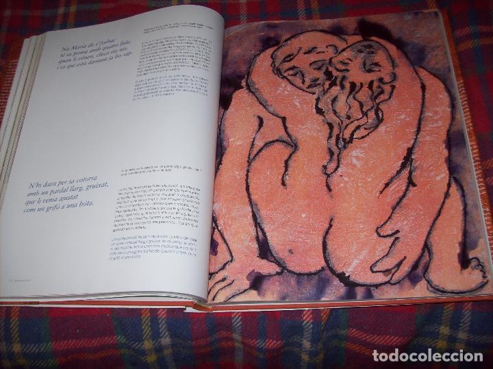 Libros de segunda mano: MALLORCA ERÒTICA .RECULL DE CANÇONS ERÒTIQUES I DEL CAMP MALLORQUÍ.JOAN BENNÀSSAR.2007. ÚNICO EN TC! - Foto 21 - 104698196