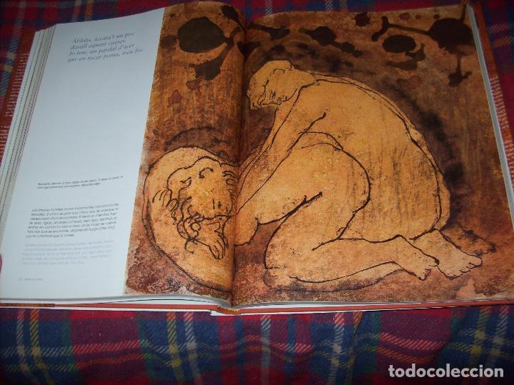 Libros de segunda mano: MALLORCA ERÒTICA .RECULL DE CANÇONS ERÒTIQUES I DEL CAMP MALLORQUÍ.JOAN BENNÀSSAR.2007. ÚNICO EN TC! - Foto 25 - 104698196