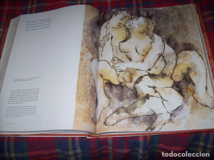 Libros de segunda mano: MALLORCA ERÒTICA .RECULL DE CANÇONS ERÒTIQUES I DEL CAMP MALLORQUÍ.JOAN BENNÀSSAR.2007. ÚNICO EN TC! - Foto 28 - 104698196