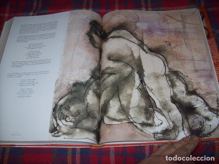 Libros de segunda mano: MALLORCA ERÒTICA .RECULL DE CANÇONS ERÒTIQUES I DEL CAMP MALLORQUÍ.JOAN BENNÀSSAR.2007. ÚNICO EN TC! - Foto 31 - 104698196