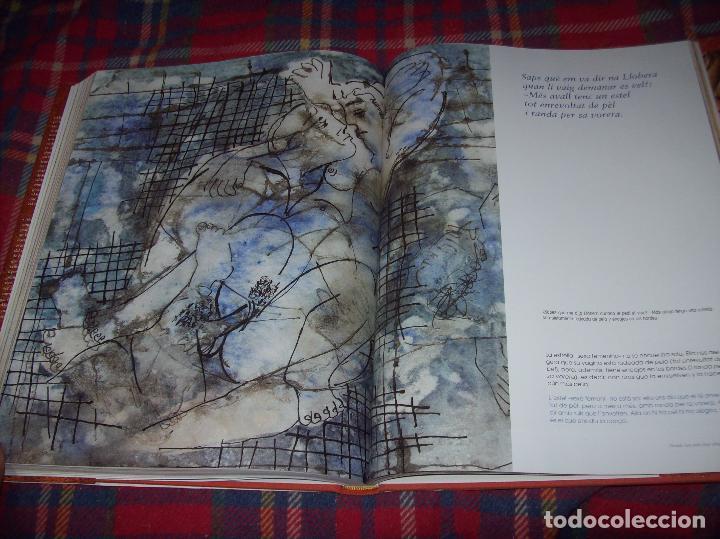 Libros de segunda mano: MALLORCA ERÒTICA .RECULL DE CANÇONS ERÒTIQUES I DEL CAMP MALLORQUÍ.JOAN BENNÀSSAR.2007. ÚNICO EN TC! - Foto 33 - 104698196