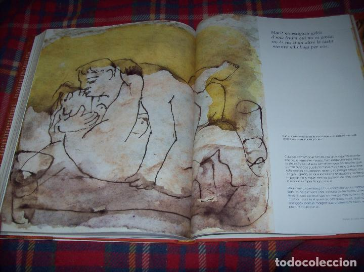 Libros de segunda mano: MALLORCA ERÒTICA .RECULL DE CANÇONS ERÒTIQUES I DEL CAMP MALLORQUÍ.JOAN BENNÀSSAR.2007. ÚNICO EN TC! - Foto 34 - 104698196