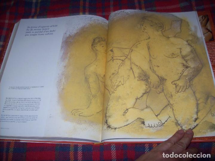 Libros de segunda mano: MALLORCA ERÒTICA .RECULL DE CANÇONS ERÒTIQUES I DEL CAMP MALLORQUÍ.JOAN BENNÀSSAR.2007. ÚNICO EN TC! - Foto 38 - 104698196