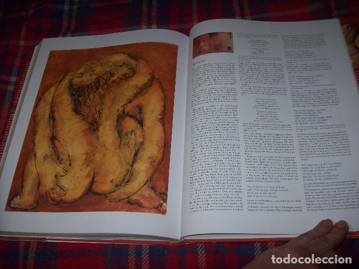 Libros de segunda mano: MALLORCA ERÒTICA .RECULL DE CANÇONS ERÒTIQUES I DEL CAMP MALLORQUÍ.JOAN BENNÀSSAR.2007. ÚNICO EN TC! - Foto 40 - 104698196